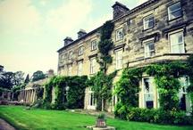 Whatton House & Gardens Wedding Open Day