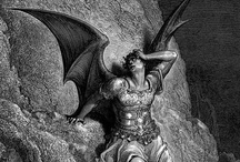 Fallen Angels & Other Evil Beings