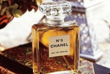 Chanel No.2 / My second Chanel pinboard