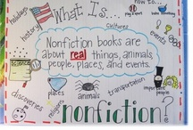 Nonfiction Reading & Writing / by Becky Godsey