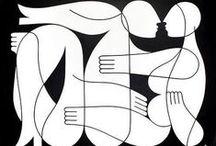 Figurative Art......  taking many forms / by Carolyn Machado