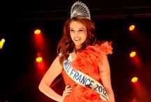 Miss France my beauty aspiration.