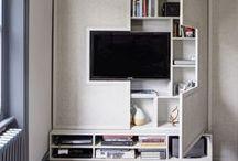 hide the tv