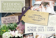 The Wedding Event with a Difference - Sunday 14th April, Nottingham
