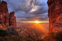 Arizona / by Anne Williams
