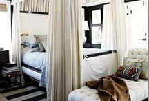 daybeds + canopies