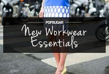 Basics you must have / by Itzel Sharaff