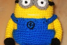 Crochet: Free Patterns / This is a group board for free crochet patterns. Please limit your pins to 10 per day. And, double check your links. No spam!