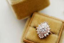 RING. / engagement rings, wedding inspiration