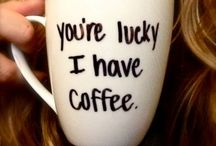Tea and coffee heal the soul