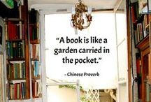 """For the Love of Books - Part 2 / Continuation of the board """"For the Love of Books"""""""