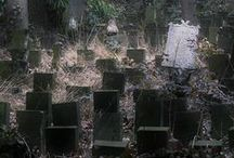 """More Cities of the Dead / Continuation of my board """"Cities of the Dead"""""""