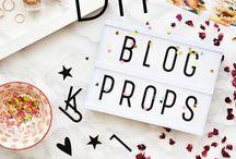Blog / Office | Blog Posts | Rose Gold | Marble