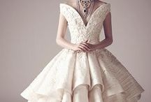 The White Dress / Wedding Traditionals