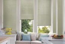 Roller Shades Perrysburg Ohio / Solar screen window shades are popular in Perrysburg and Maumee OH for new construction. New color and fabric options add a warm yet modern feel to homes and offices. Call Bellagio Window Fashions for contemporary window treatment ideas: 419-381-2700. / by Window Treatments