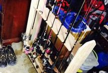 Rods / Fishing Rods