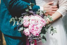 Wedding Inspo / Wedding Ideas