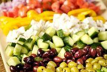 Plant Based Meals / Vegan