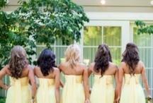 Wedding / by Rebekah Pruitt