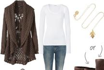 My Style / by Kristi Adkins-Chilson