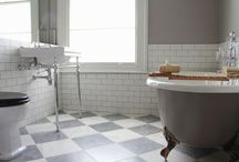 Bathrooms that rock / Bathrooms that I really love