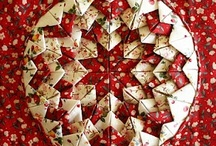 Quilting Ideas--Rapt for color / by Nancy Sallee
