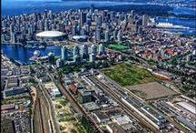 Vancouver*Island / by Sandra Lederer