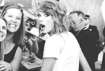Role Models / Mostly Taylor Swift but a lot of other awesome people too!