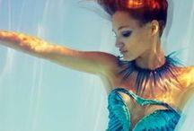 Swimwear designs / by Suzana Romero