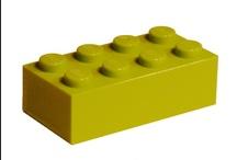 Ohhhh Lego / by Emmilie Kehl