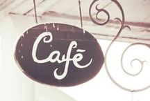 CoffeeShops & Restaurants