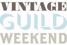 #Vintage Events / Events with a #Vintage Flavour