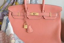 Bling & Bags / by Melissa Fischetti