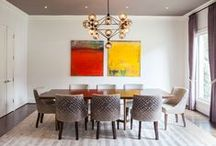 Interiors  / by Victoria Auger