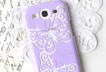 Female: Galaxy S3 Cases & Covers | MiniSuit / Attention all you ladies out there—Pin your favorite accessories for the Samsung Galaxy S III!
