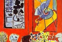 Matisse / by Donna Benoit Nettis