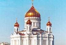 Russian Romance / For all things Russian..  / by Hanne Scarlett- Nielsen