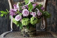Bouquets and Centerpieces  / ❃❃❃❃♡♡♡❃❃❃❃