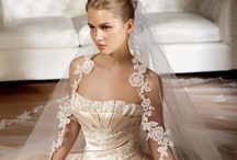 Weddingdresses are beautiful!