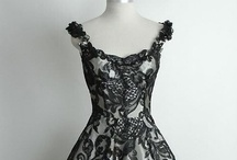 Dresses - the pretty ones!