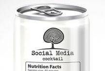 Infographies web et réseaux sociaux