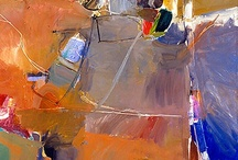Richard Diebenkorn / by Donna Benoit Nettis