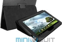 ASUS TF201 Cases & Covers  | MiniSuit