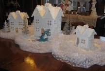 wee houses / by Barbara Bowen