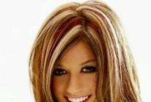 Hair / by Kristi Adkins-Chilson
