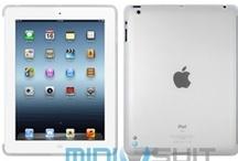 iPad Cases & Covers | MiniSuit