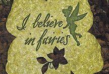 Fairies*Disney*Photos / by Sandra Lederer