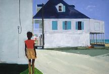 Contemporary Art / by Donna Benoit Nettis