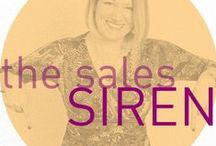 The Sales Siren / Increase your sales