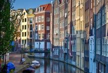 Belgium.the Netherlands / by Pirjo Kovanen